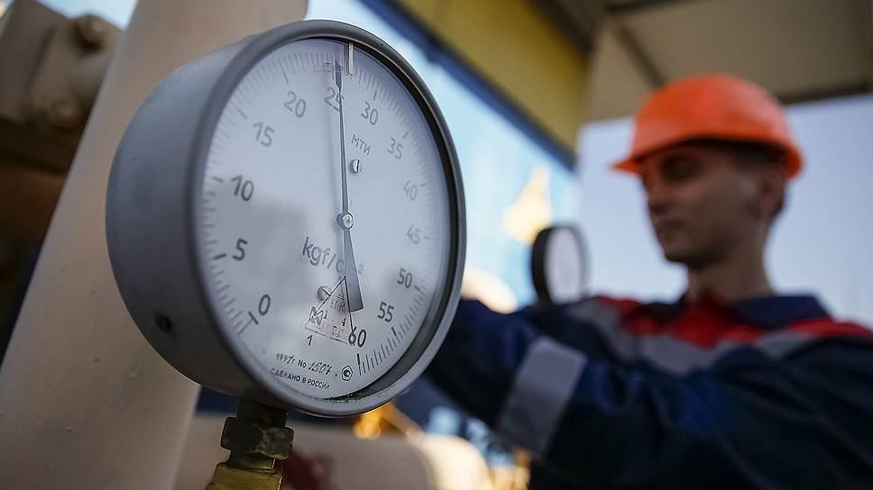 Как «Газпром» дал Украине подумать