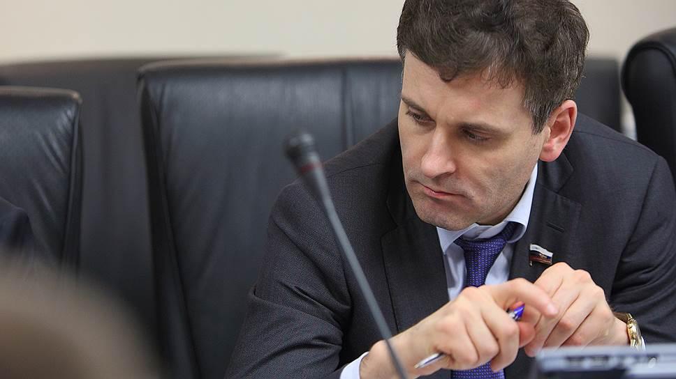 Константин Цыбко