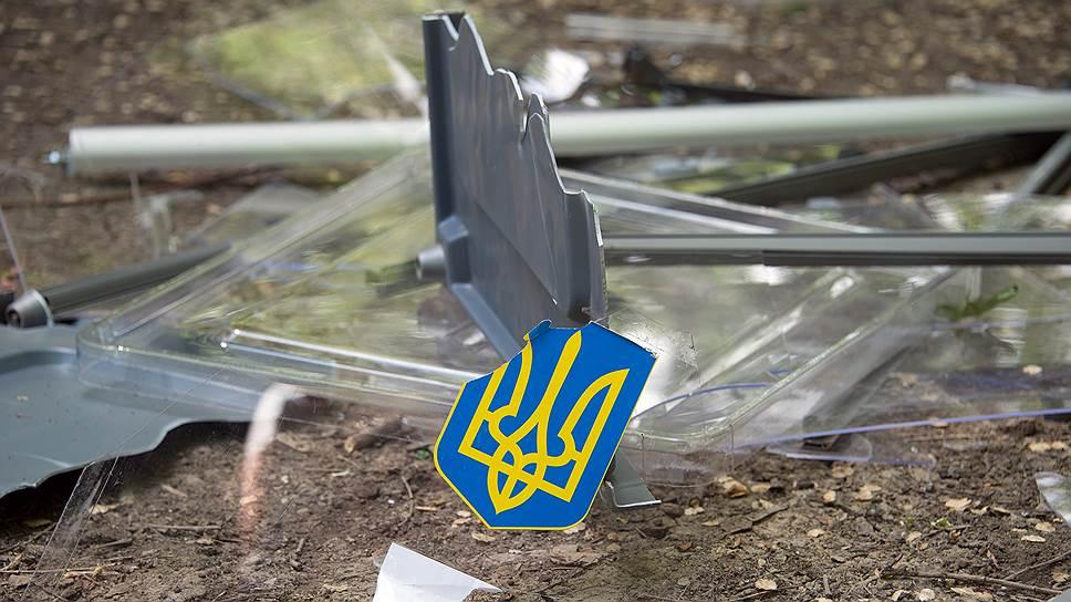 Как Россия решила расследовать события на Украине
