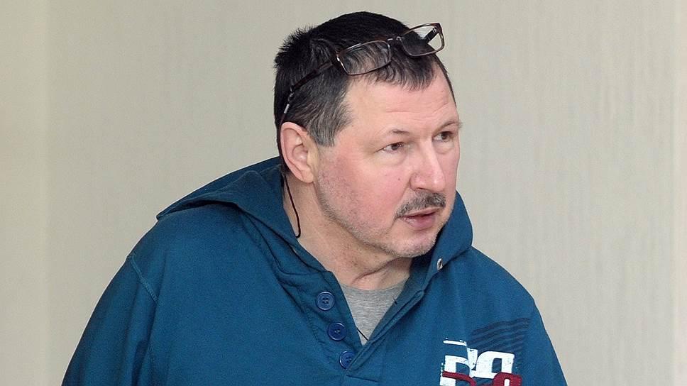 После двух обвинительных приговоров Владимиру Барсукову был вынесен оправдательный вердикт