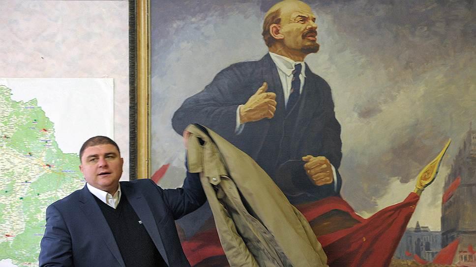 Как КПРФ подбирает попутчиков на губернаторских выборах