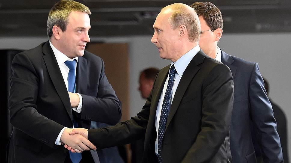Как Владимир Путин пообещал интернету свободу слова