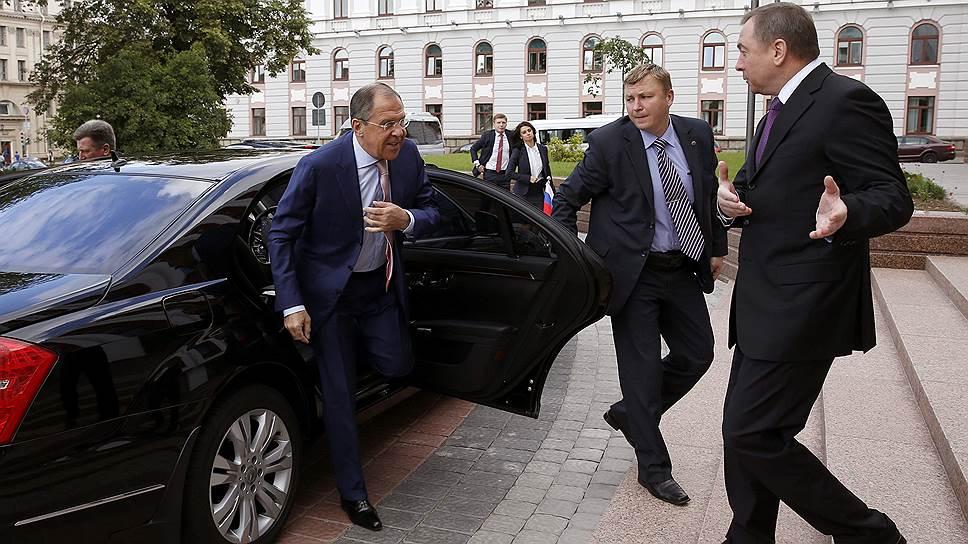 Как украинскому министру указали на дипломатическое несоответствие