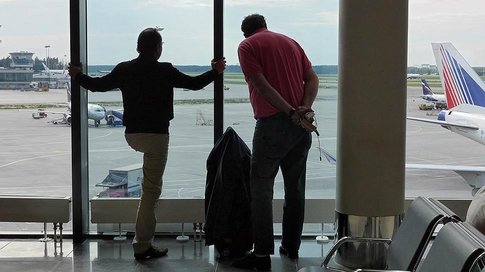 Как авиакомпаниям разрешили полеты в Бельбек