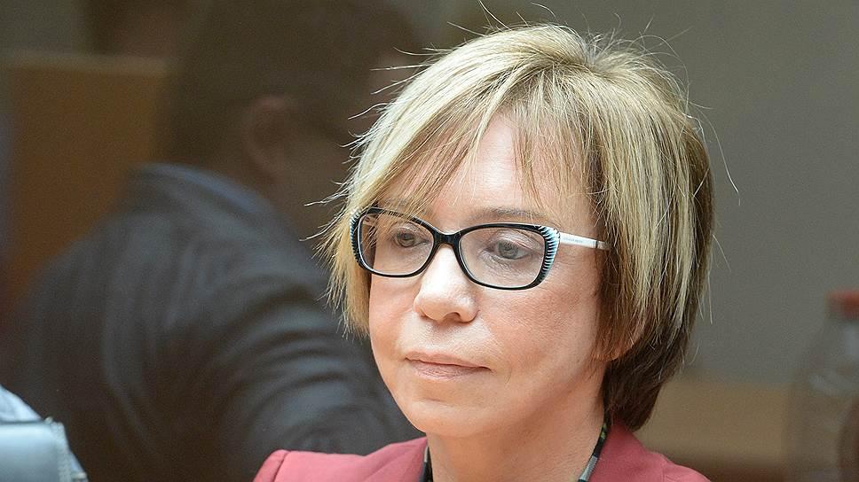 Елена Котова по-прежнему считает, что ей должен быть вынесен только оправдательный приговор