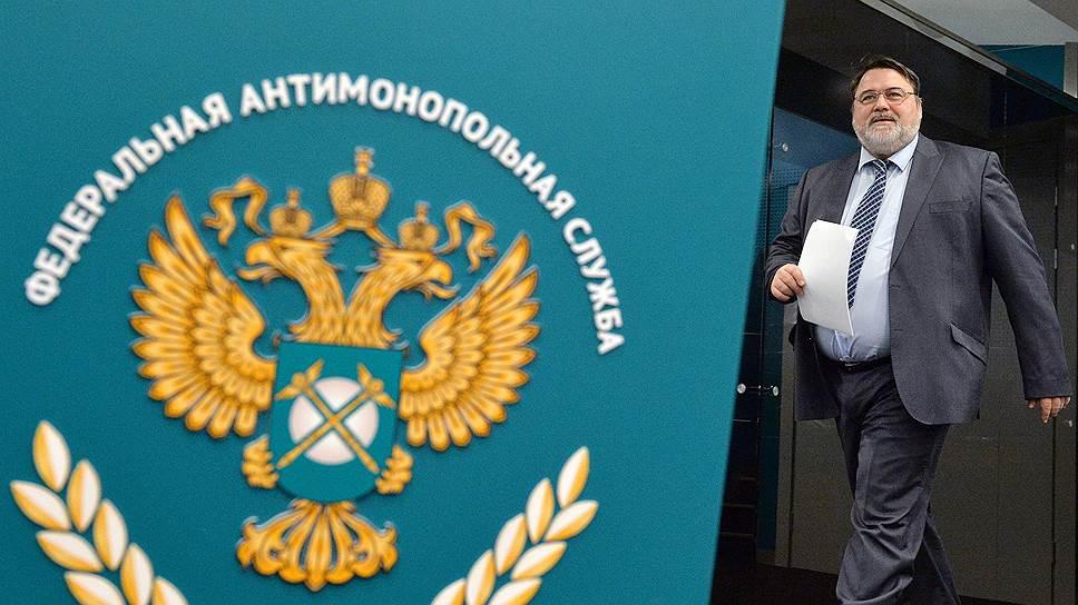 Глава ФАС Игорь Артемьев хочет добавить своей службе и функции дознания