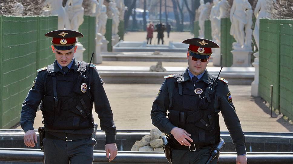 """Как Госдума правит закон """"О полиции"""""""