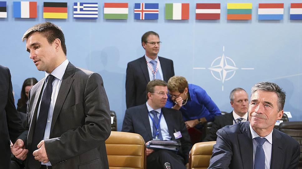 Как НАТО диктует России мирный план