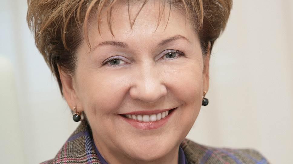 29 июня день рождения у первого заместителя комитета Госдумы по труду, социальной политике и делам ветеранов Галины Кареловой