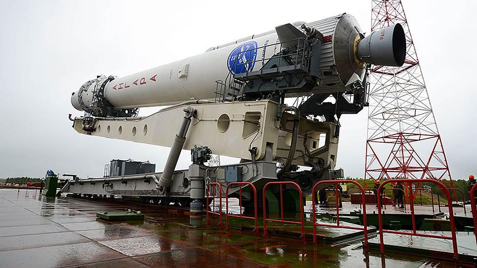 В Роскосмосе не исключают, что пуск «Ангары» может не состояться и сегодня
