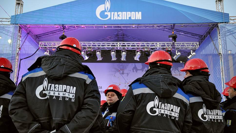 """Как """"Газпром"""" обратил рынок в свою пользу"""