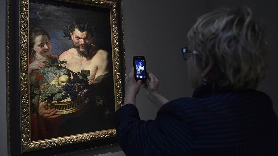 Художественная коллекция Лихтенштейна игнорирует почти все, что происходило в искусстве после возникновения этого княжества в качестве государства в 1719 году