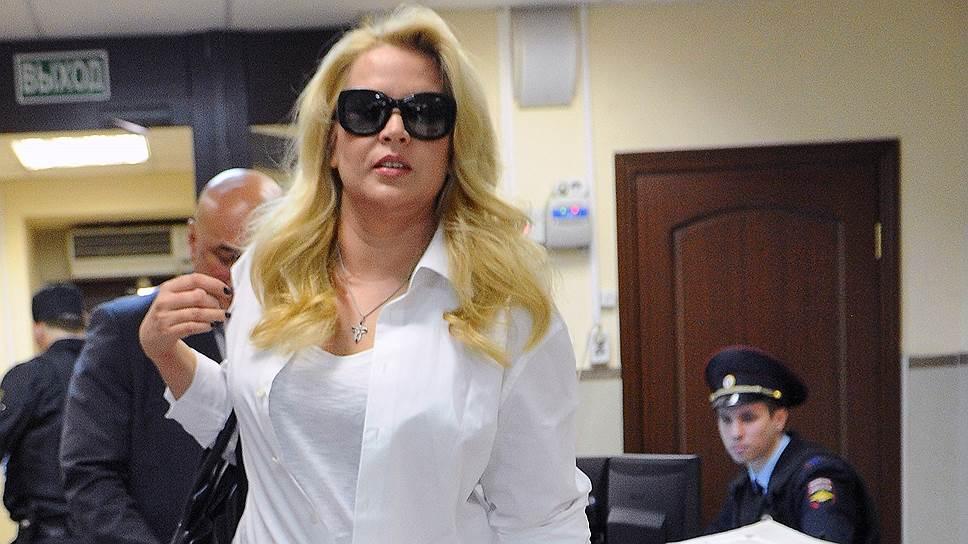 Уже на следующей неделе Евгения Васильева предстанет перед судом по существу своего дела