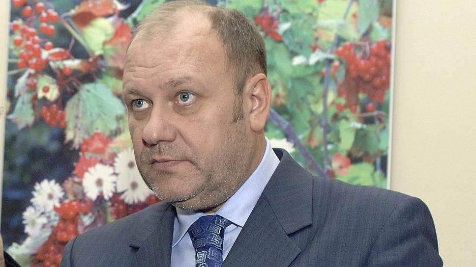 Причиненный ему в результате незаконного уголовного преследования ущерб Сергей Быстров оценил в 18 млн руб.