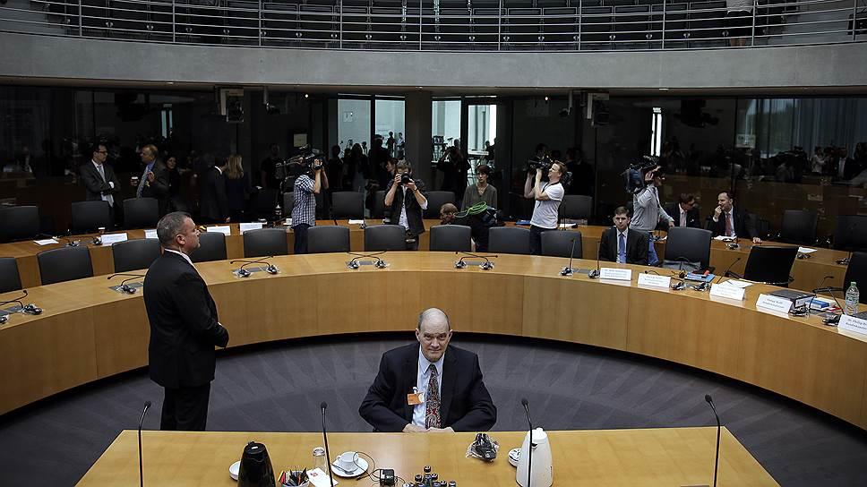 Как отношения США и Германии омрачил скандал