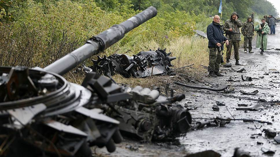 Почему украинский конфликт не поддается дипломатии