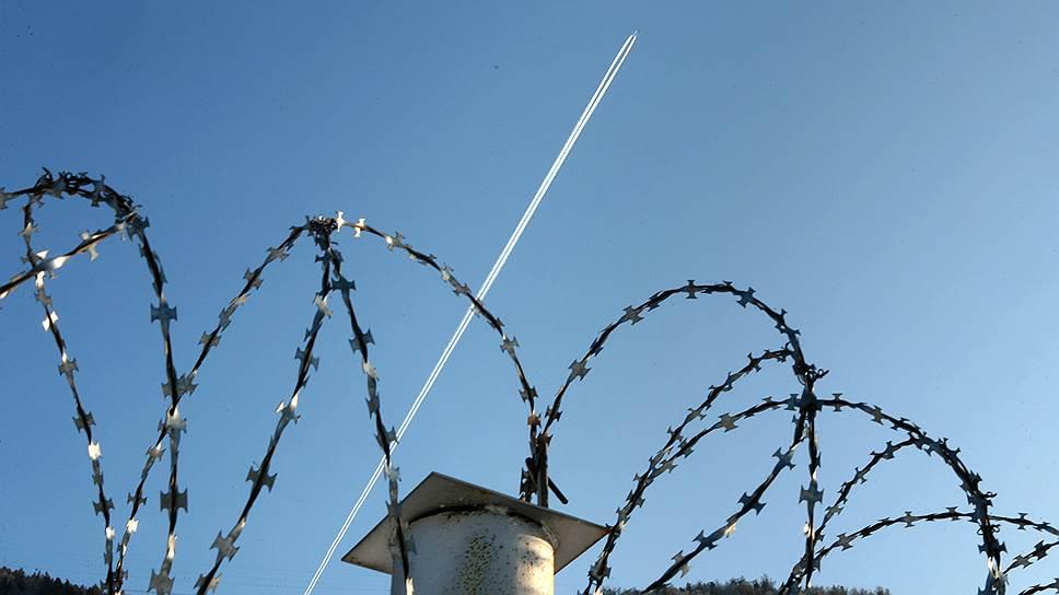 Крымское небо может стать штрафной зоной