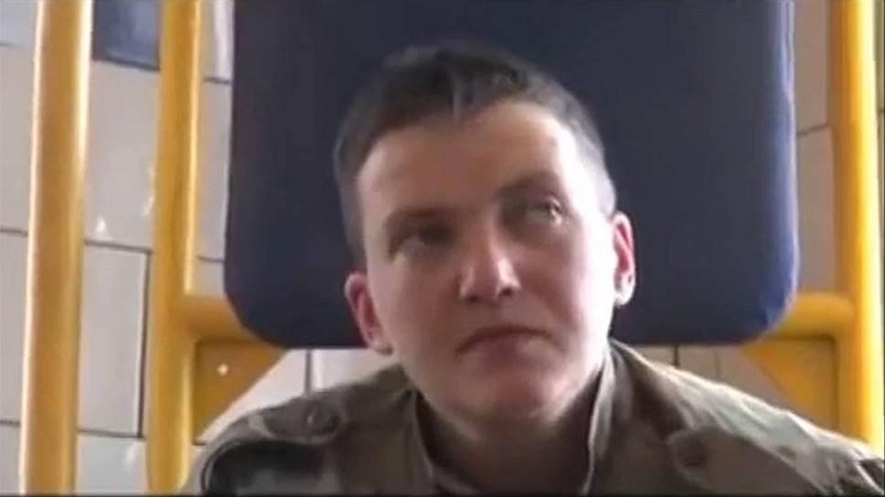 Как украинскую наводчицу обвинили в убийстве российских журналистов