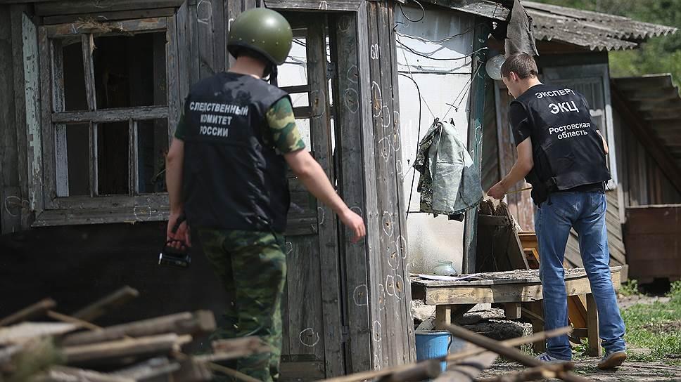 Как украинская война нарушила границу