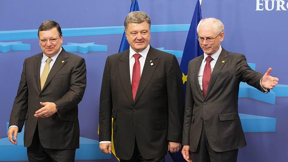 Как США толкают ЕС к ужесточению санкций