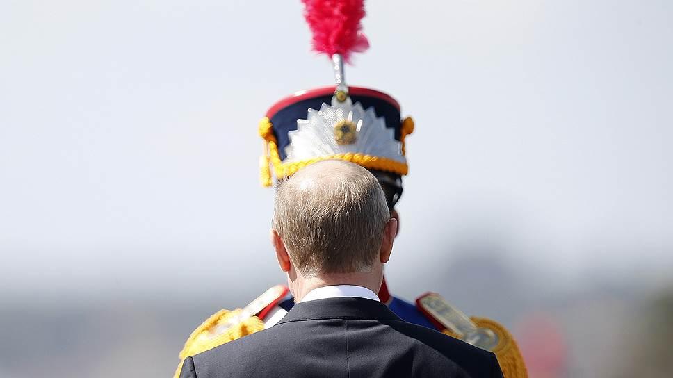 Президент Владимир Путин обсуждает в Бразилии обзаведение БРИКС собственными  символами экономического суверенитета