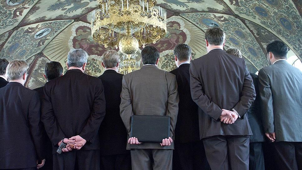 Российские компании еще не осознали всех последствий новых санкций