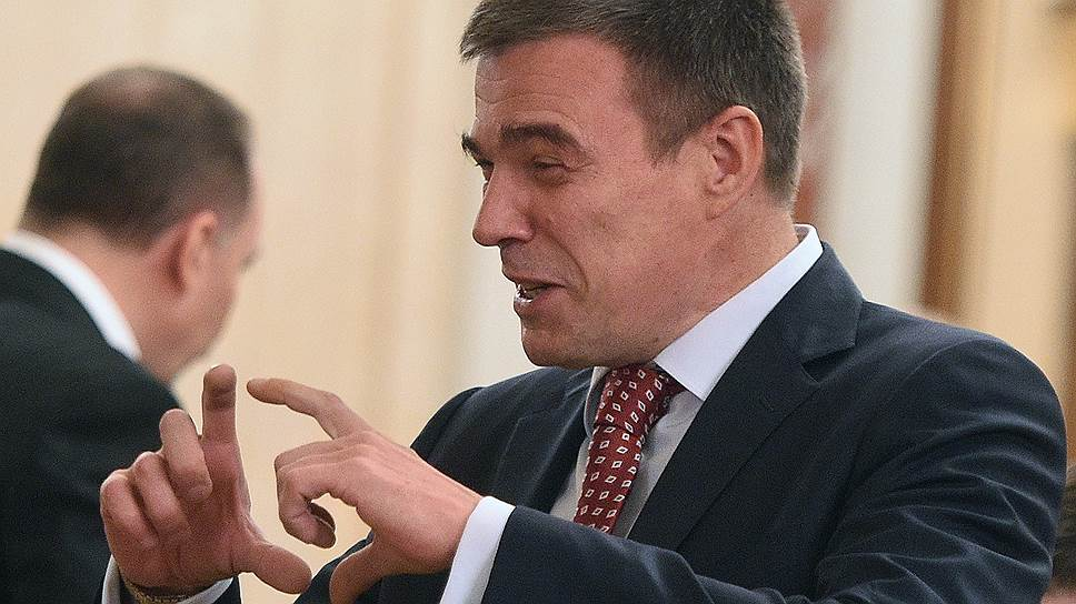 Как в правительстве обсуждают особый бизнес-режим для Крыма