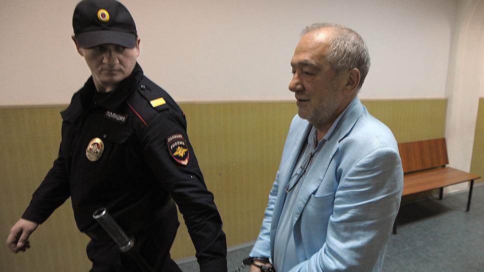 Как Урал Рахимов стал фигурантом обвинения
