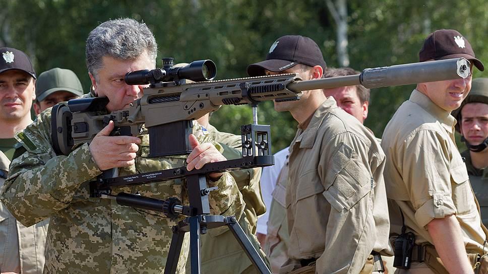 Как Украина разрывается между войной и выборами