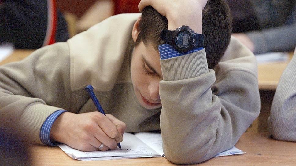 Как школьникам укажут направления