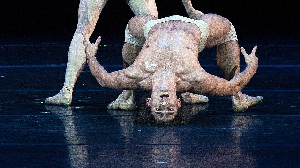 Иван Васильев оказался повержен Натальей Осиповой и современной хореографией