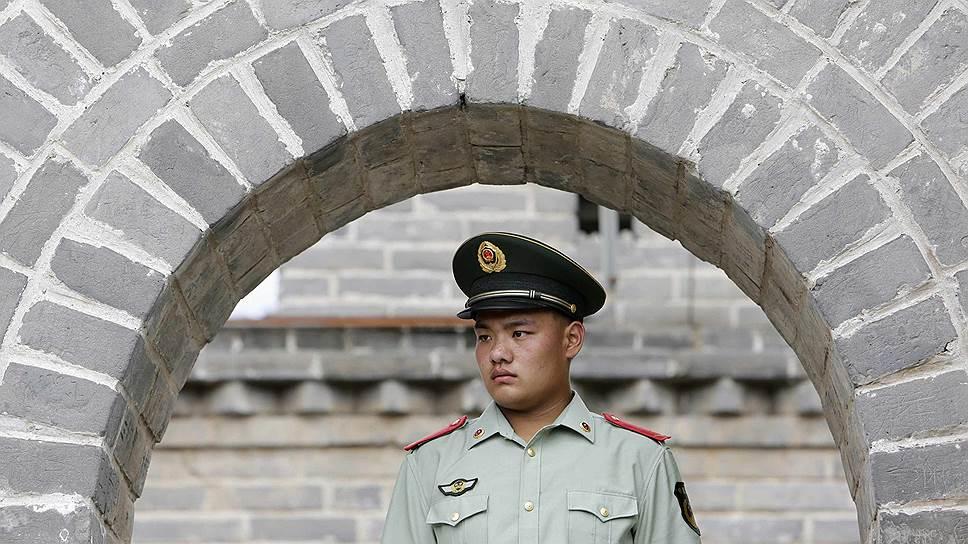 Восставшие уйгуры получат подкрепление