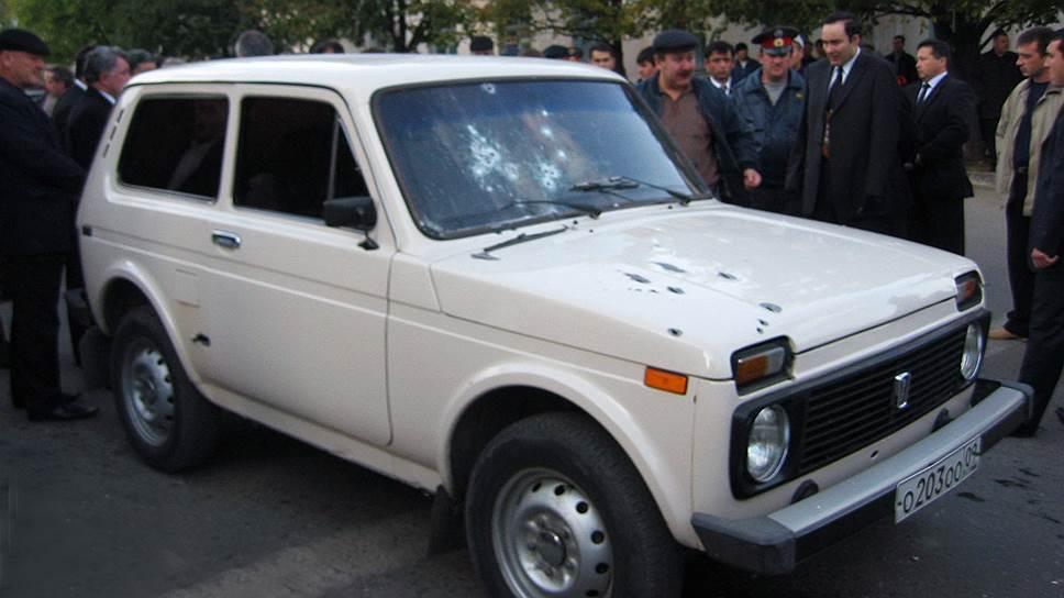Как в деле об убийстве вице-премьера КЧР появилась банда