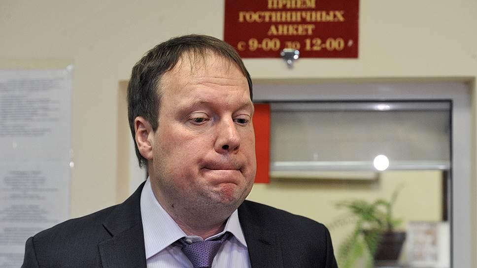 Владислав Гриб не видит судебных перспектив у претензий кандидатов, не прошедших в ОНК