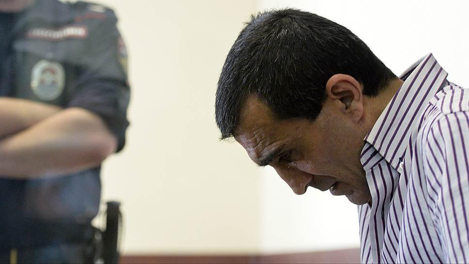 Суд решил, что Грачья Арутюнян стал виновником гибели в ДТП 18 человек, поскольку не принял необходимых мер предосторожности