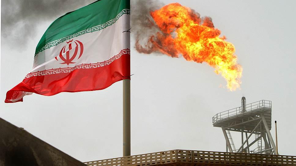 По мере смягчения санкций в отношении Ирана его рынок энергоносителей стал привлекательным и для России, и для Запада