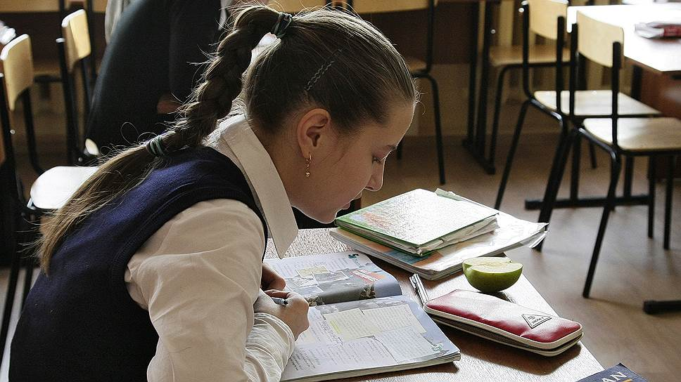 Как лицеям и «углубленным» классам разрешат конкурсный отбор учеников