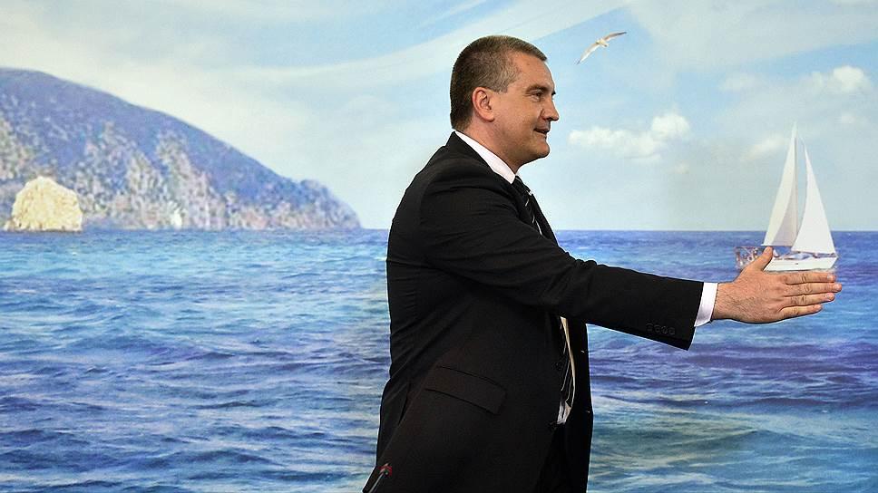 Как крымских чиновников ограничили в тратах