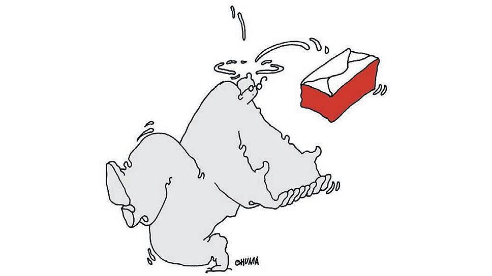 """Как """"Почте России"""" прописали сокращения"""