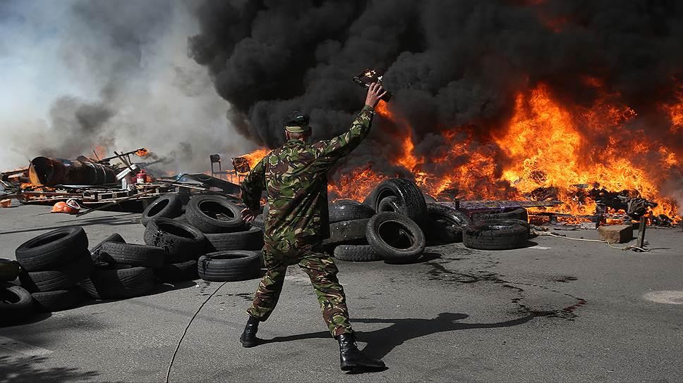 Как НАТО помогло Украине генсеком