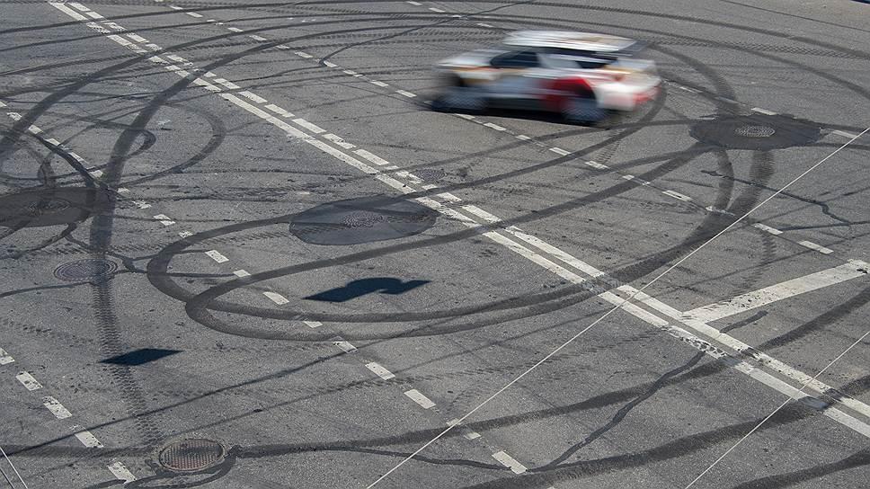 Как в зоне Бульварного кольца меняется скоростной режим