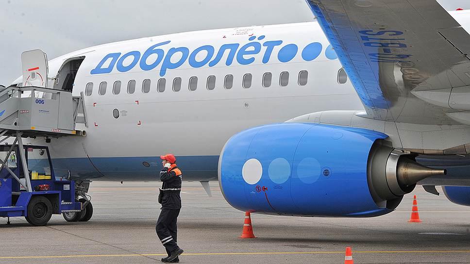 Как «Аэрофлот» обсуждал возобновление полетов лоукостера