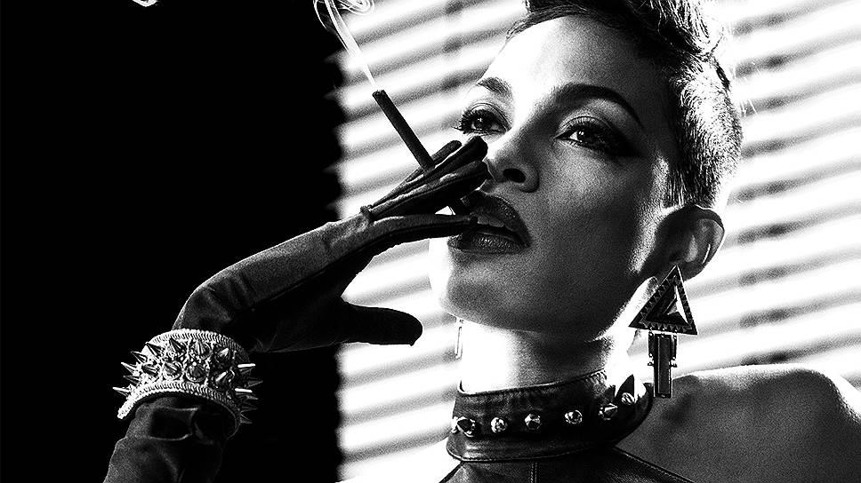 Секс С Евы Грин С Полицейским – Город Грехов 2: Женщина, Ради Которой Стоит Убивать (2014)
