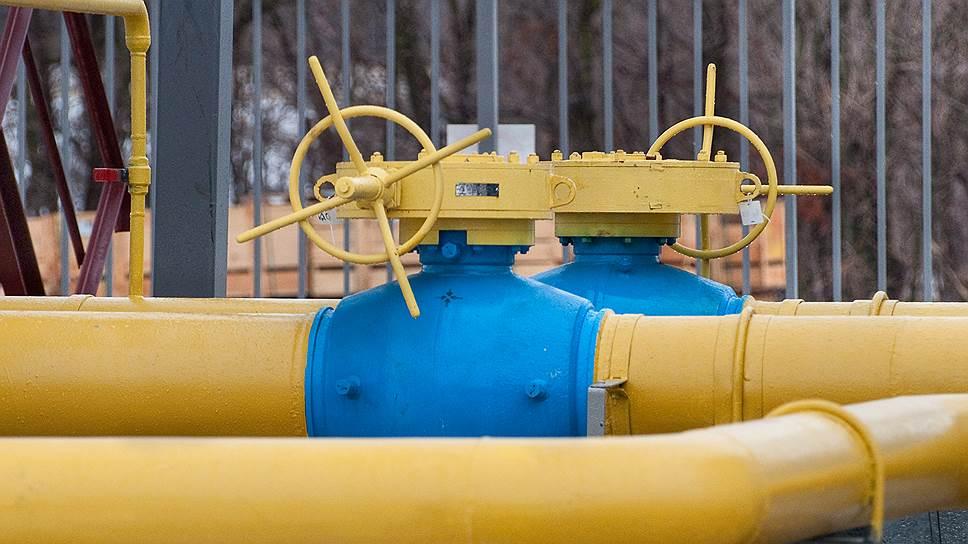 Почему Украине нужно закрыть газовый разрыв