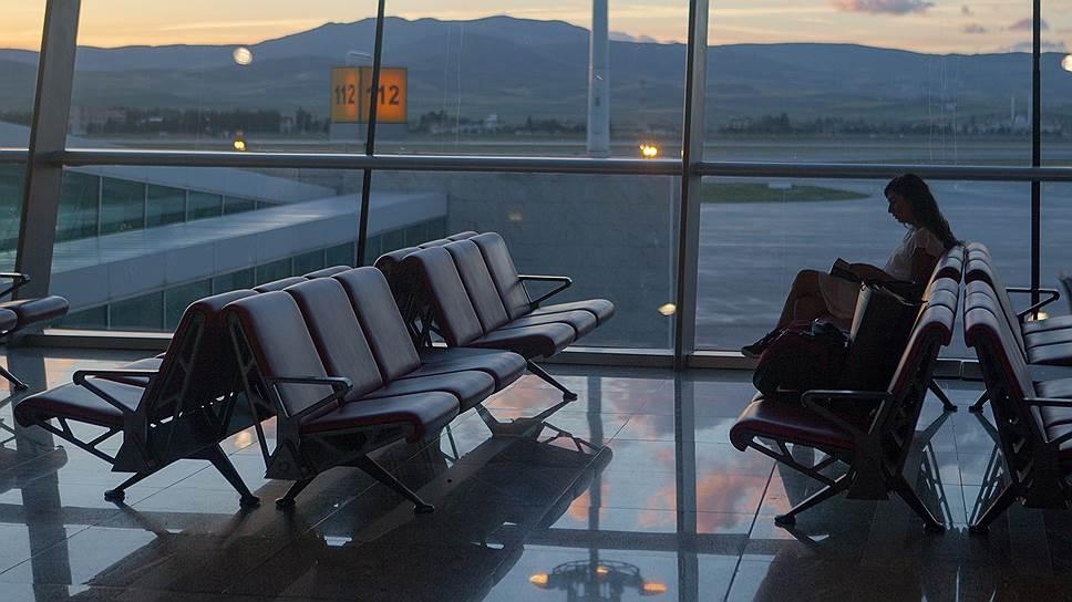 Почему спрос на авиаперевозки может замедлиться