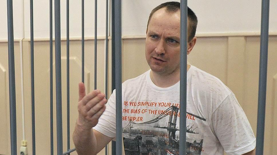 У бывшего главного борца с коррупцией в России Дениса Сугробова следствие нашло имущество на сотни миллионов рублей