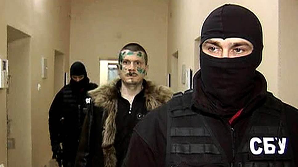 Почему Генпрокуратура Украины отказалась выдавать Адама Осмаева