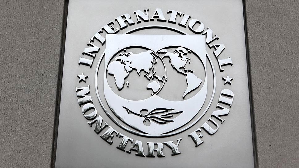 Как МВФ спас Украину от дефолта