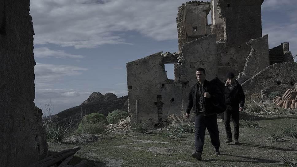 Фильм «Черные души» в постановке Франческо Мунци не уронил честь страны—хозяйки фестиваля