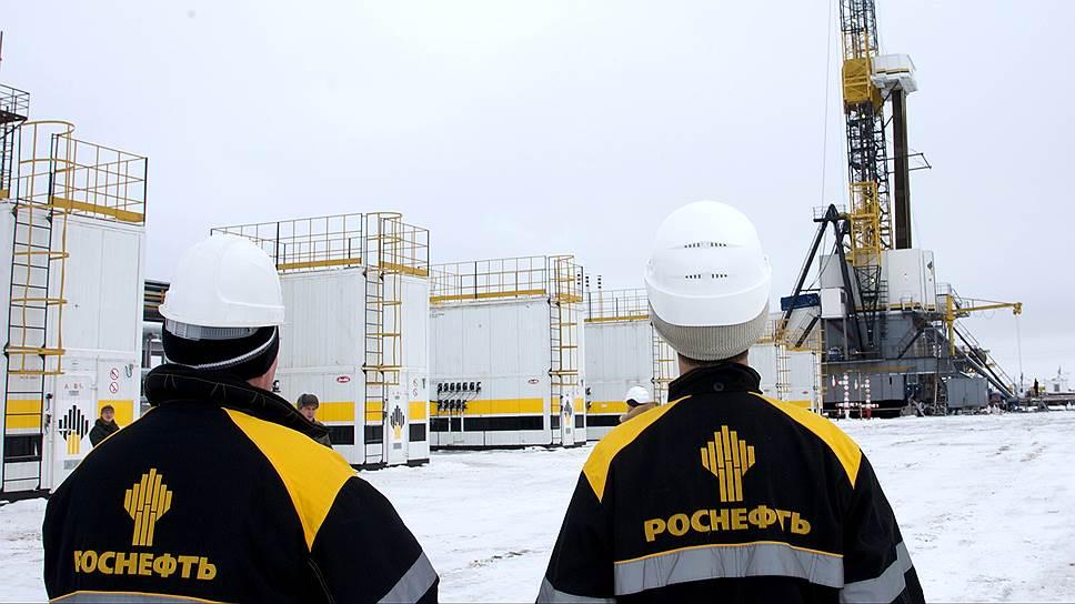 "Почему у ""Роснефти"" будет меньше нефти"